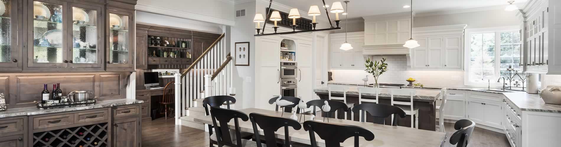 Fabulous Custom Amish Cabinets In Metro Detroit Download Free Architecture Designs Parabritishbridgeorg