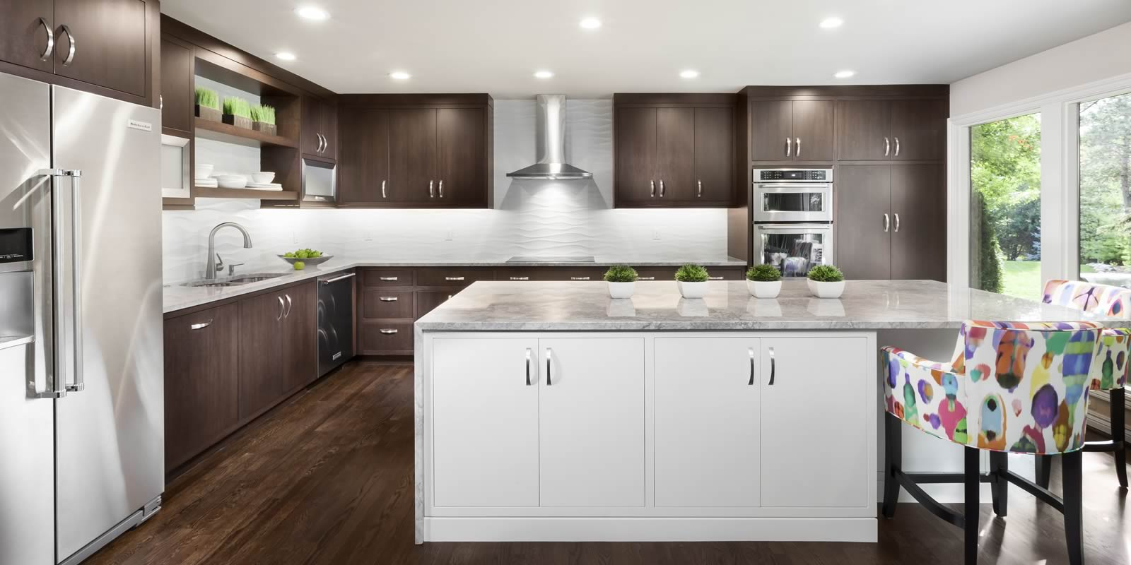 Timber & Toil - Custom Cabinets in Southeast Michigan